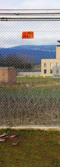 illustration - détenu - prison