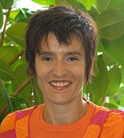 Photo du préfet Mme Anne Marion Freiss