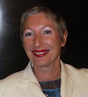 Photo de la préfète Mme Florence Siegrist