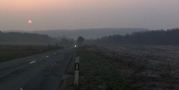 Smog hivernal