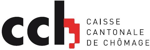 Logo Caisse Cantonale de Chômage