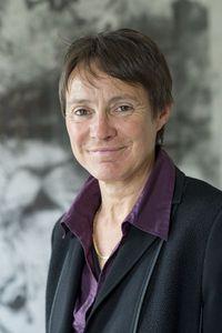 Chantal Ostorero