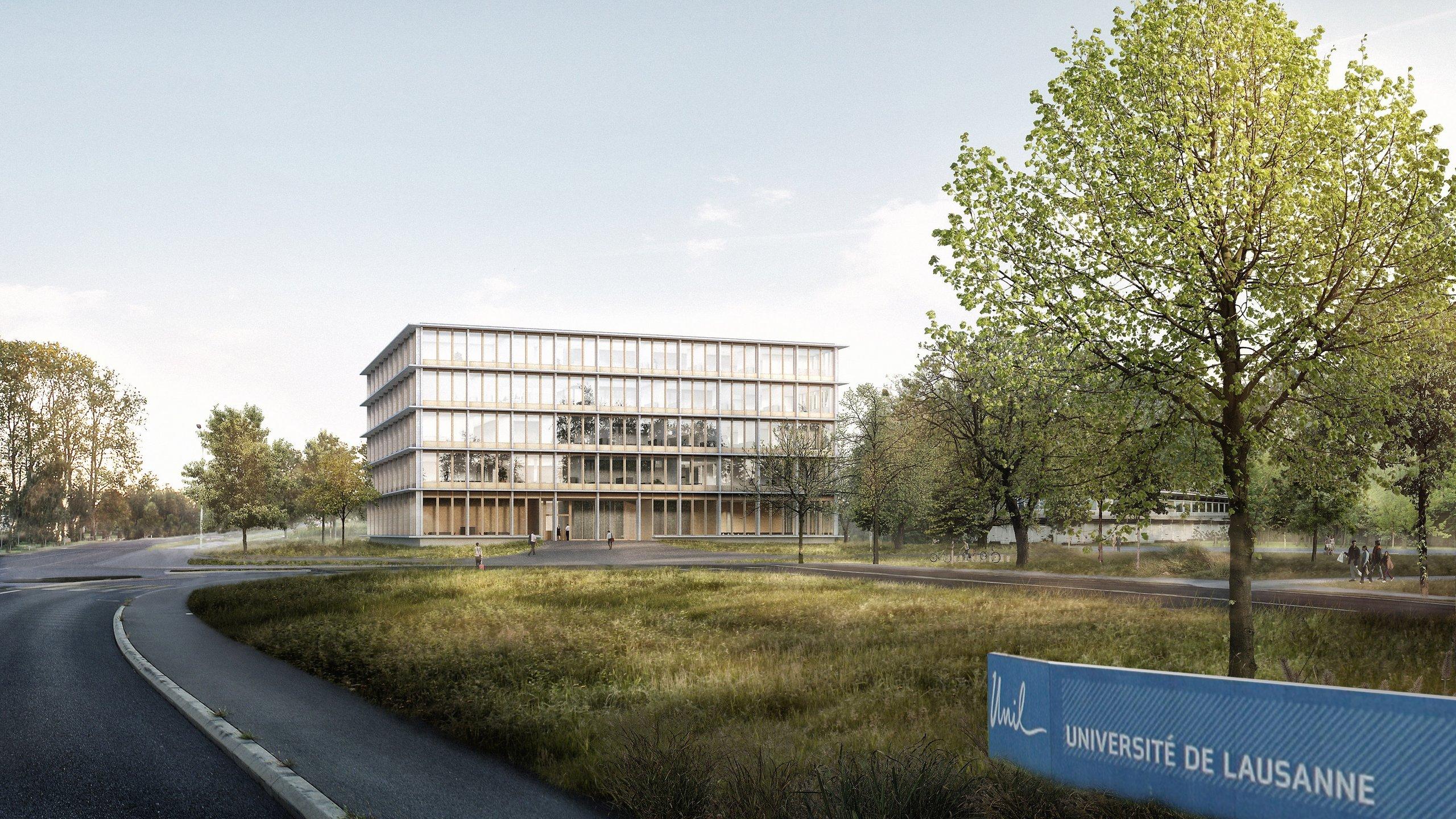 Concours appels d 39 offres vd ch for Projet architecture pdf