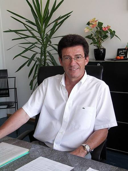 Directeur général DGIP