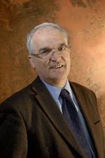 Gilbert Coutaz, directeur