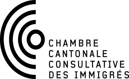 Logo de la Chambre cantonale consultative des immigrés (CCCI)