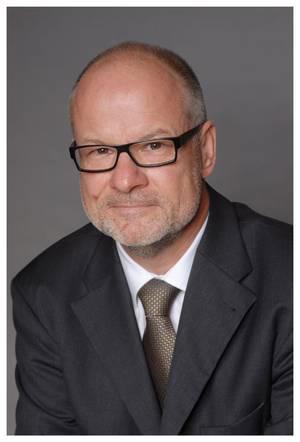 Photo de Cornelis Neet, directeur général de l'environnement