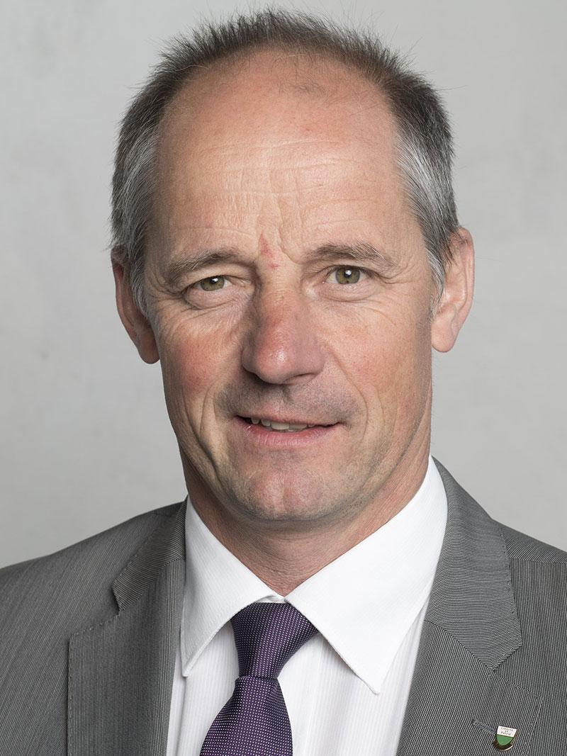 Thuillard Jean-François (UDC)