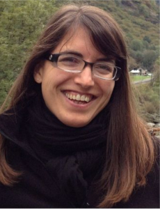 Caroline Valeiras