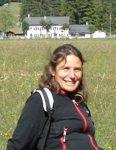 Marianne Gfeller