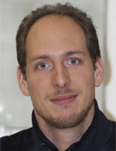 Olivier Stauffer