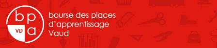 Les places d'apprentissage disponibles pour la prochaine rentrée dans le canton de Vaud
